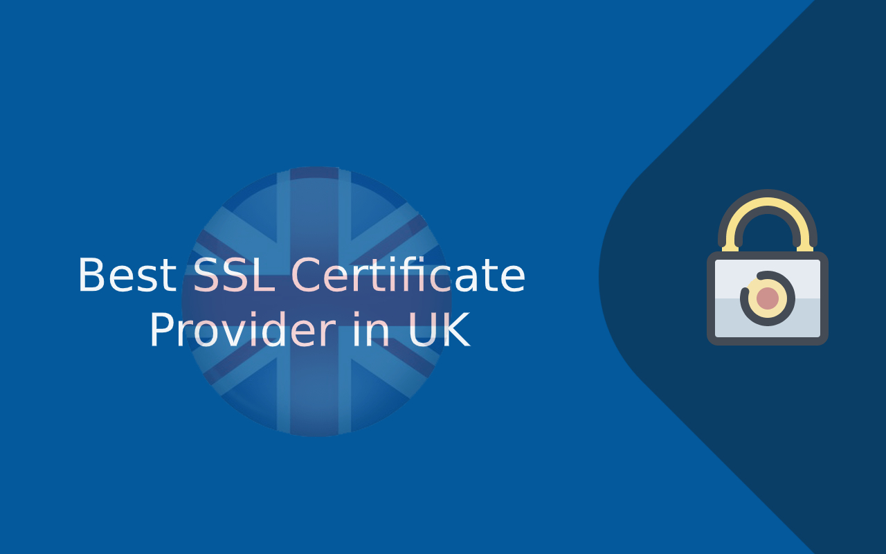 uk ssl certificate